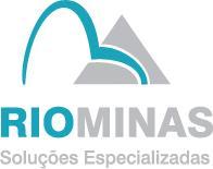 Logotipo - Rio Minas Terceirização e Adm Serviços