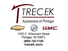Trecek Automotive of Portage logo