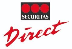 Logotipo de Securitas Direct