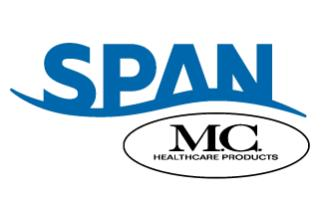 Logo Span Medical Products Canada
