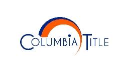 Columbia Title logo