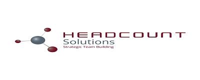 Logo firmy - Headcount Solutions