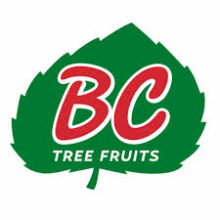 Logo BC Tree Fruits Cooperative
