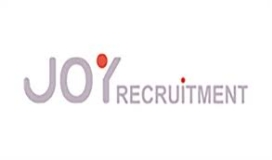 Joy Recruitment logo