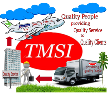 Topserve Manpower Solutions, Inc. logo