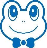 間口グループのロゴ
