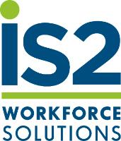 Logo IS2 Workforce Solutions