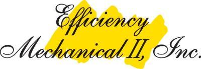 Efficiency Mechanical, Inc logo