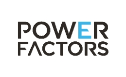 Power Factors logo