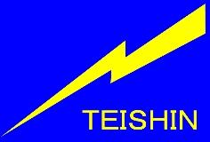 テイシン警備株式会社のロゴ