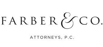 logotipo de Farber and Company Attorneys, P.C.