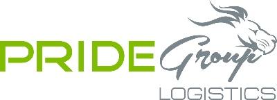 Pride Group Logistics logo