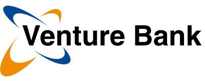 株式会社ベンチャーバンクのロゴ