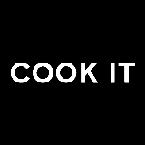 Logo Cook it