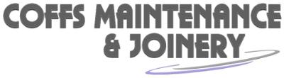 Coffs Maintenance & Joinery Pty Ltd