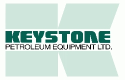 Keystone Petroleum Equipment logo