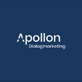 Apollon Dialogmarketing GmbH-Logo