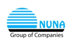 The Nuna Group of Companies logo