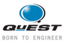 Logo QuEST Global Engineering