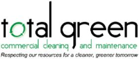 Total Green Commercial Cleaning & Maintenance Ltd.