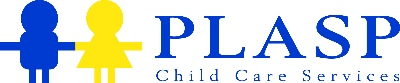 PLASP Child Care Services