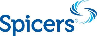 Spicers Canada logo