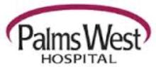 Palms West Hospital - Palm Beach
