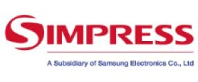 Acessar o perfil da empresa Simpress