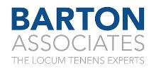 Barton Associates, Inc.