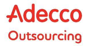 Logo firmy Adecco Consulting Sp. z o.o.