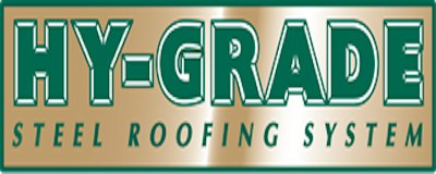 Hy-Grade Steel Roofing - go to company page