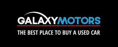 GALAXY MOTORS logo