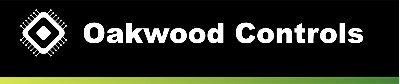 Oakwood Controls Corp. logo