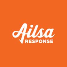 Ailsa Response logo