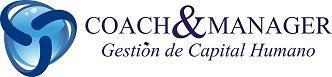 logotipo de la empresa Coach and Manager