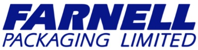 Farnell Packaging logo