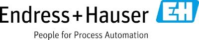 Endress+Hauser-Logo