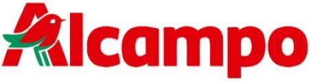 logotipo de la empresa Alcampo S.A.