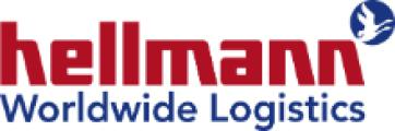Hellmann Worldwide Logistics Inc. logo