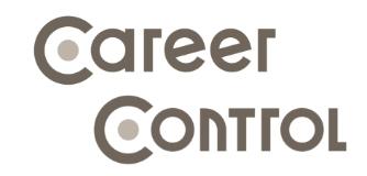 Logo van Career Control