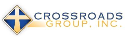 The Crossroads Group, Inc. logo
