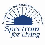 Spectrum for Living