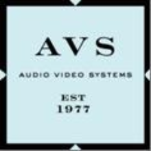 Audio Video Systems logo