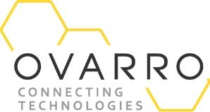 Logo Ovarro