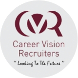Career Vision Recruiters logo