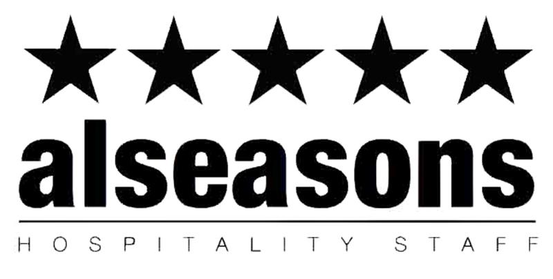 Alseasons Hospitality Staff logo