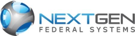 NextGen Federal Systems logo