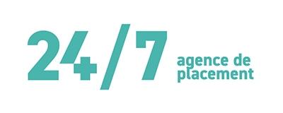 Logo 24/7 Expertise en soins de santé