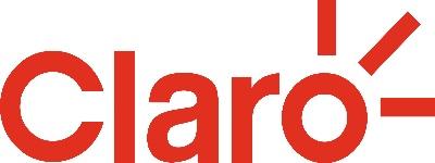 logotipo de la empresa Claro Perú
