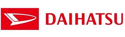 ダイハツ工業株式会社のロゴ